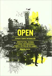 OPEN: ARQUITECTURA Y CIUDAD CONTEMPORANEA. TEORIA...