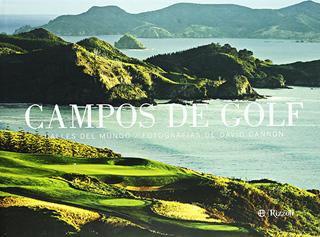 CAMPOS DE GOLF: CALLES DEL MUNDO