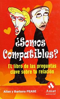 ¿SOMOS COMPATIBLES? EL LIBRO DE PREGUNTAS CLAVE...