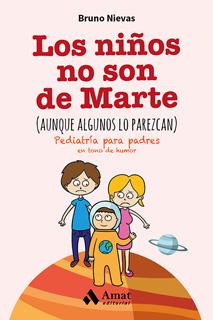 LOS NIÑOS NO SON DE MARTE (AUNQUE ALGUNOS LO...