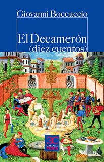 EL DECAMERON (DIEZ CUENTOS)
