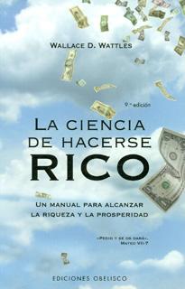 LA CIENCIA DE HACERSE RICO