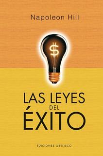 LAS LEYES DEL EXITO