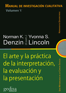 MANUAL DE INVESTIGACION CUALITATIVA VOL. 5: EL...