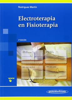 ELECTROTERAPIA EN FISIOTERAPIA