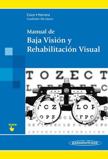 MANUAL DE BAJA VISION Y REHABILITACION VISUAL