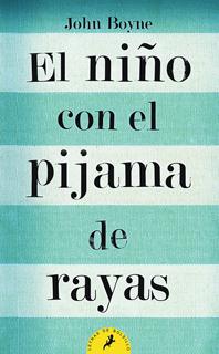 EL NIÑO CON EL PIJAMA DE RAYAS (BOLSILLO)