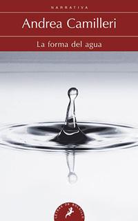 LA FORMA DEL AGUA (BOLSILLO)
