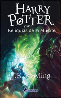 HARRY POTTER 7 Y LAS RELIQUIAS DE LA MUERTE (NUEVA PRESENTACION)