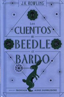 LOS CUENTOS DE BEEDLE EL BARDO (PASTA DURA)