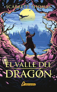 EL VALLE DEL DRAGON