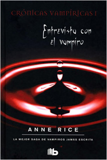CRONICAS VAMPIRICAS 1: ENTREVISTA CON EL VAMPIRO