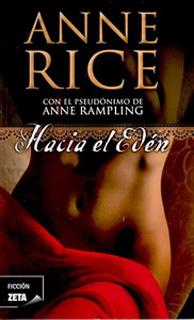 HACIA EL EDEN