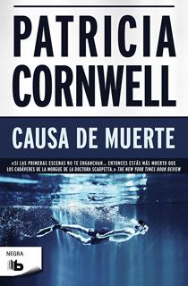 CAUSA DE MUERTE