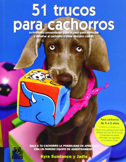 51 TRUCOS PARA CACHORROS