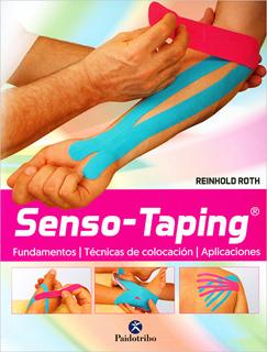 SENSO-TAPING: FUNDAMENTOS, TECNICA, APLICACION