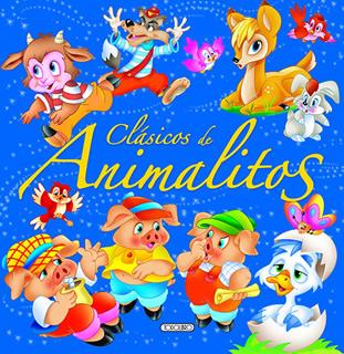 CLASICOS DE ANIMALITOS
