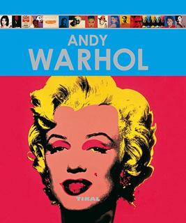 ENCICLOPEDIA DEL ARTE: ANDY WARHOL