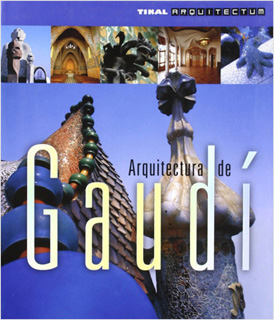 ARQUITECTURA DEL GAUDI