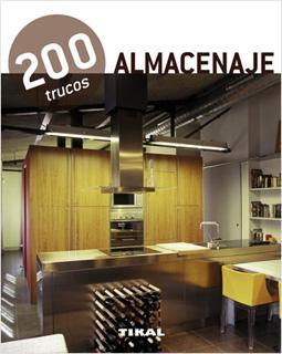ALMACENAJE: 200 TRUCOS