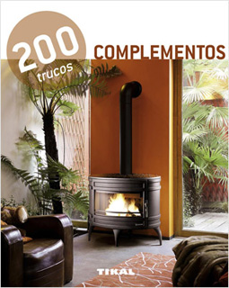 COMPLEMENTOS: 200 TRUCOS