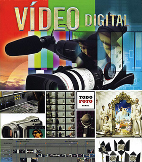 TODO FOTO: VIDEO DIGITAL