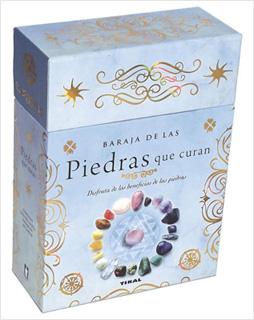 BARAJAS DE LAS PIEDRAS QUE CURAN