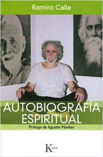 AUTOBIOGRAFIA ESPIRITUAL