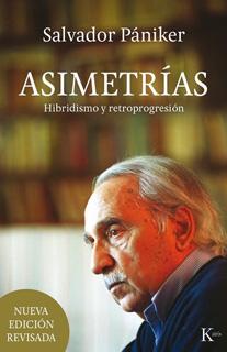 ASIMETRIAS: HIBRIDISMO Y RETROPROGRESION