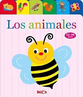 LOS ANIMALES (PATITOS)