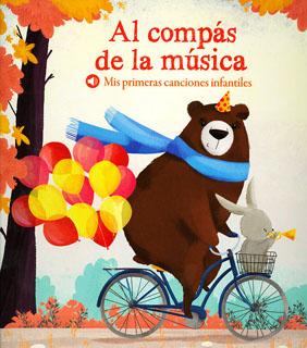 AL COMPAS DE LA MUSICA: MIS PRIMERAS CANCIONES...