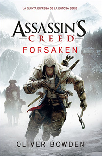 ASSASSINS CREED: FORSAKEN