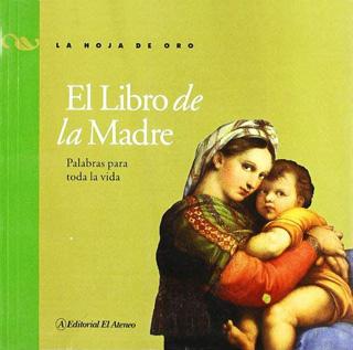 EL LIBRO DE LA MADRE