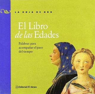 EL LIBRO DE LAS EDADES