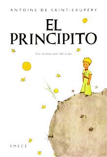 EL PRINCIPITO CON ILUSTRACIONES DEL AUTOR...