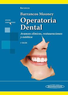 OPERATORIA DENTAL: AVANCES CLINICOS, RESTAURACIONES Y ESTETICA