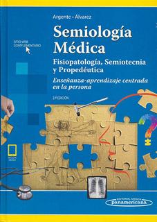 SEMIOLOGIA MEDICA: FISIOPATOLOGIA, SEMIOTECNIA Y...