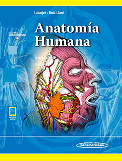ANATOMIA HUMANA (2 VOLUMENES INCLUYE EBOOK)