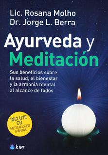 AYURVEDA Y MEDITACION