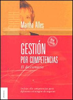 DICCIONARIO DE COMPORTAMIENTOS: GESTION POR...