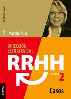 DIRECCION ESTRATEGICA DE RRHH RECURSOS HUMANOS...