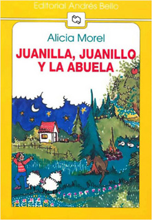 JUANILLA, JUANILLO Y LA ABUELA (NIVEL 1)