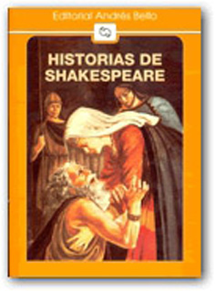 HISTORIAS DE SHAKESPEARE (NIVEL 3)