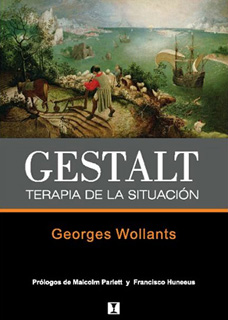 GESTALT: TERAPIA DE LA SITUACION