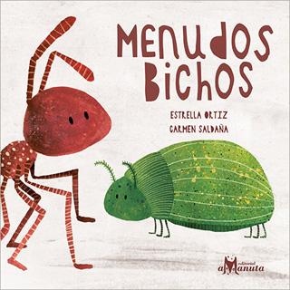 MENUDOS BICHOS