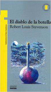 EL DIABLO DE LA BOTELLA (SERIE AMARILLA)