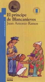 EL PRINCIPE DE BLANCANIEVES (SERIE AZUL)