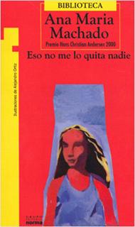 ESO NO ME LO QUITA NADIE (SERIE AMARILLA)