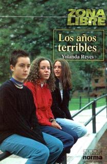 LOS AÑOS TERRIBLES