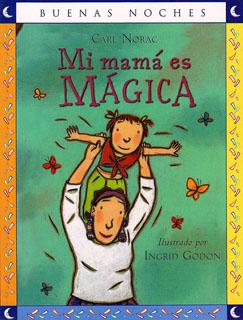 MI MAMA ES MAGICA (BUENAS NOCHES)